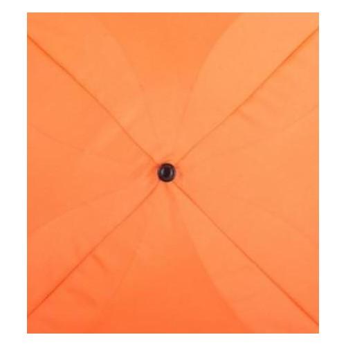Slunečník na kočárek, oranžový