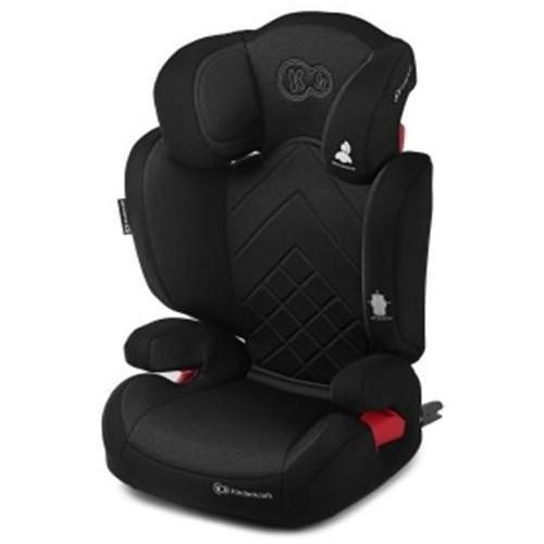 Autosedačka XPAND Isofix Black 15-36kg Kinderkraft 2019