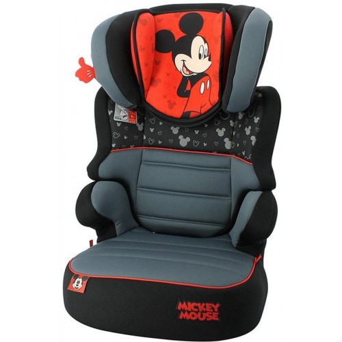 Autosedačka Nania Befix Lx Mickey 2019