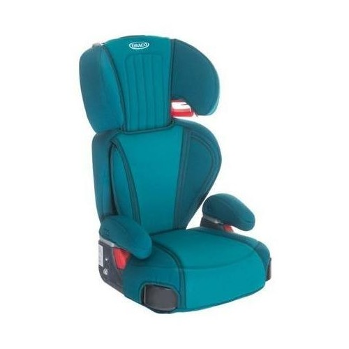 Autosedačka Graco Logico LX Comfort Harbour Blue 2018, tyrkysová