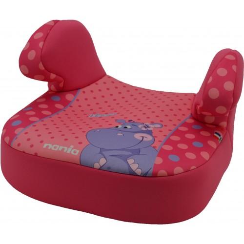 Autosedačka Dream Hippo 2019, 15-36kg