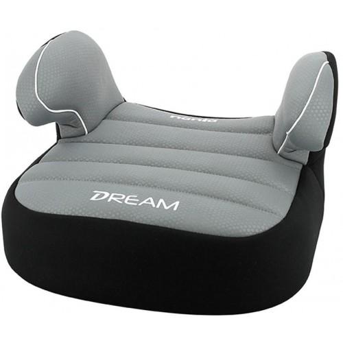 Autosedačka-podsedák Nania Dream Luxe 2019 grey