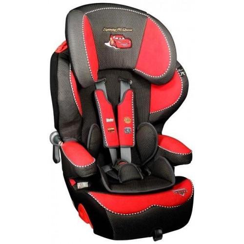 Autosedačka Renolux Quick Confort 9-36 kg Cars