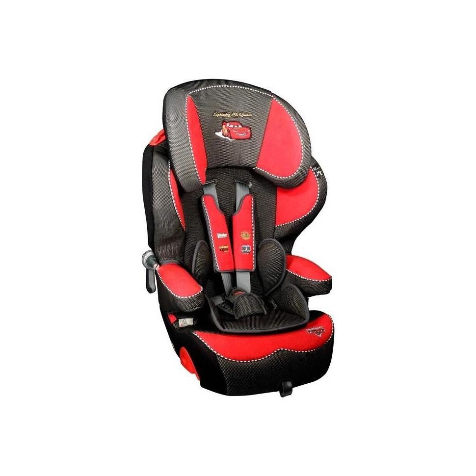 Autosedačka Quick+ Confort 9-36 kg Cars