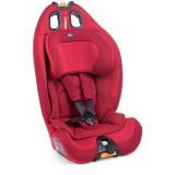 Autosedačka Gro-up 123 - Red Passion 9-36kg