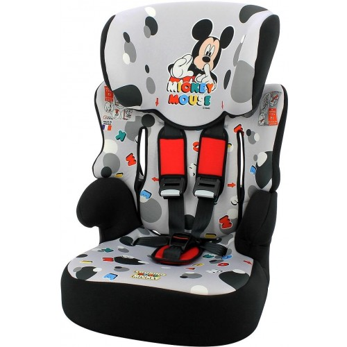 Autosedačka Beline SP Mickey 2018 9-36 kg