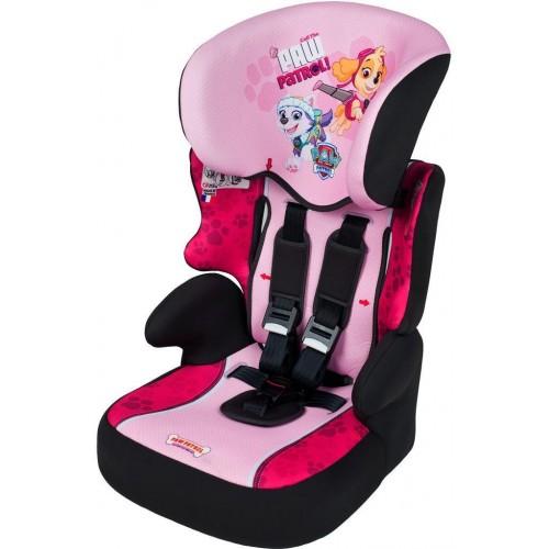 Autosedačka Nania Beline Sp Patrol 2017 pink