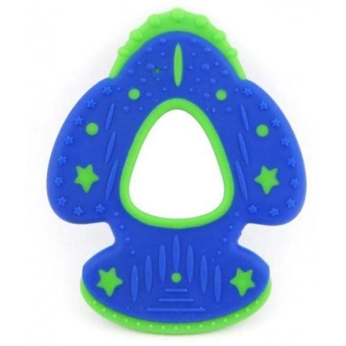 Dětské kousátko Baby Mix letadlo