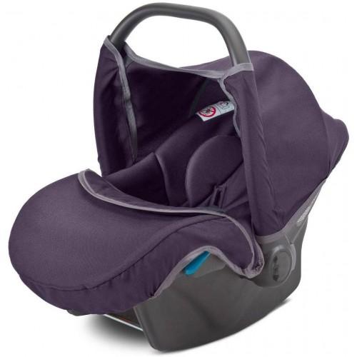 Autosedačka Camini Musca purple 2018