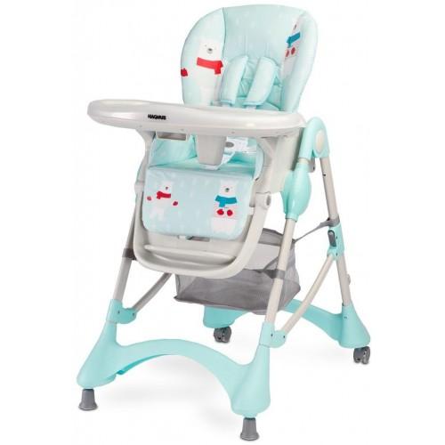 Židlička CARETERO Magnus New mint