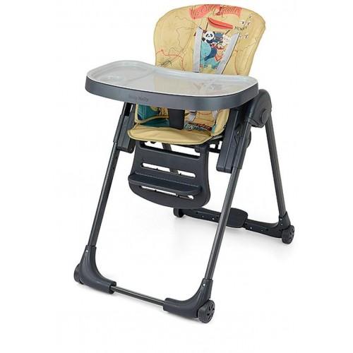 Jídelní židlička Milly Mally Milano Panda