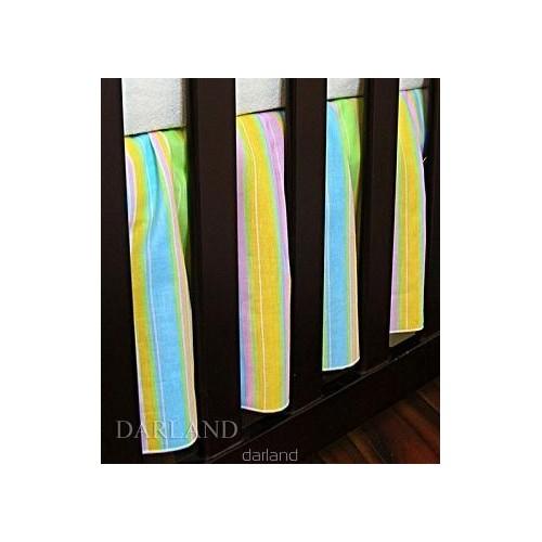 Darland Krásný volánek pod matraci - Cukřík, 140x70