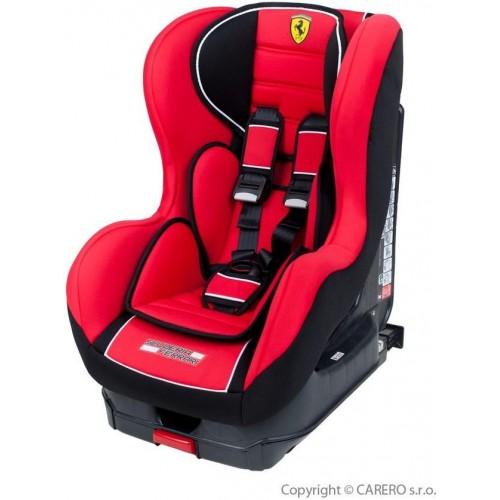 Autosedačka Nania Cosmo Sp Isofix Corsa Ferrari Red 2017