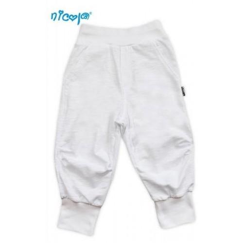 Tepláčky, kalhoty NICOL ELEGANT BABY BOY, 104