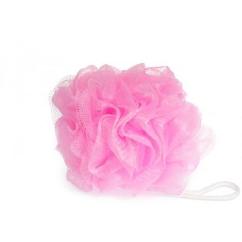 Mycí květina Junior Extra Soft Calypso růžová