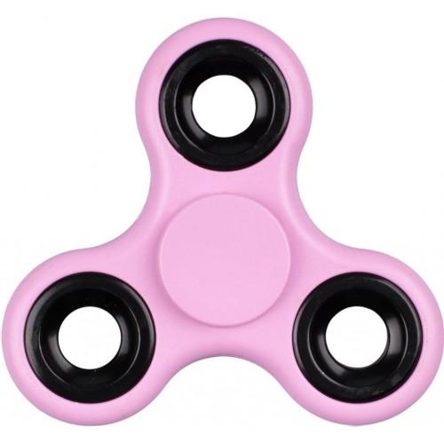Fidget Spinner Bayo růžový