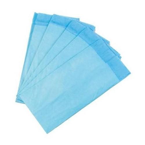 Jednorázová podložka Akuku 60x90 - 5ks modrá