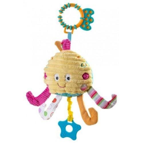 BabyOno Vibrační hračka Chobotnice
