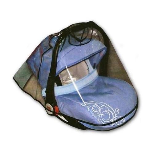 Caretero univerzální pláštěnka na autosedačku 0-13kg