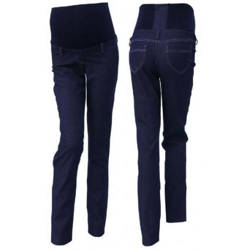 Gregx Těhotenské jeans - letní ZAN - jeans, S (36)