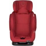 Autosedačka Prime II Isofix Red 9-36 kg Petite&Mars
