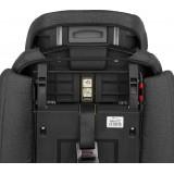 Autosedačka Prime II Isofix Grey 9-36 kg Petite&Mars