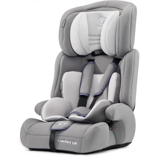 Autosedačka Comfort Up Grey 9-36kg Kinderkraft 2019