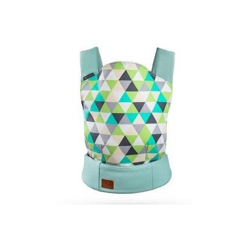 Ergonomické nosítko Kinderkraft Nino Mint, zelené