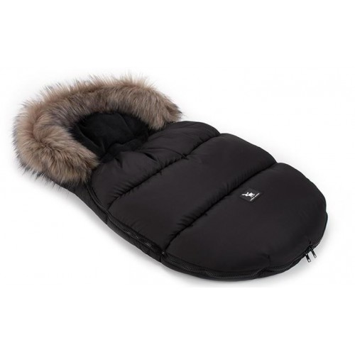 Zimní fusak Cottonmoose Mini Moose Black
