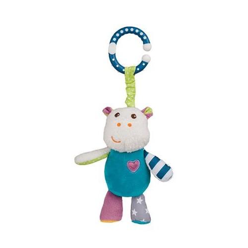 BabyOno Závěsná hračka s vibrací Mickey
