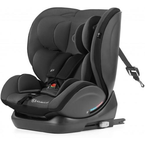 Autosedačka MYWAY Black Isofix 0-36kg Kinderkraft 2019