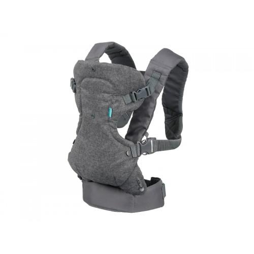 Nosítko Flip Advanced 4v1- Grey