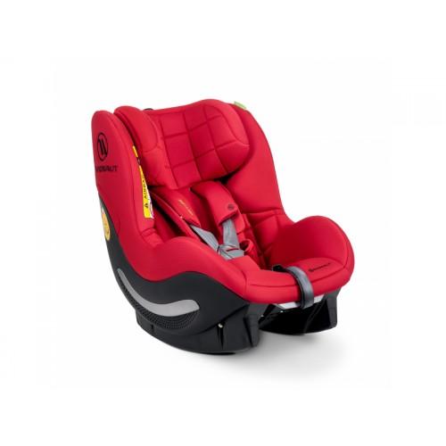 Autosedačka AEROFIX RWF (67-105cm) 2020 červená