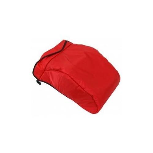Emitex nánožník Sport, červený
