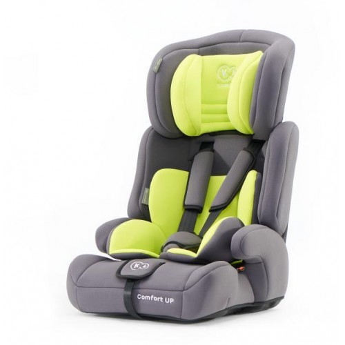 Autosedačka Comfort Up Lime 9-36kg Kinderkraft 2019