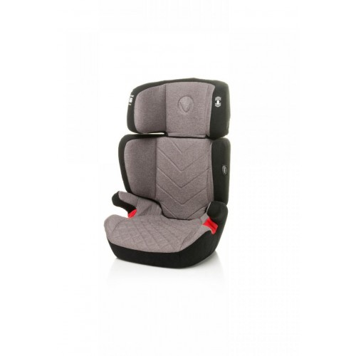 Autosedačka Vito 15-36 kg Grey 2020