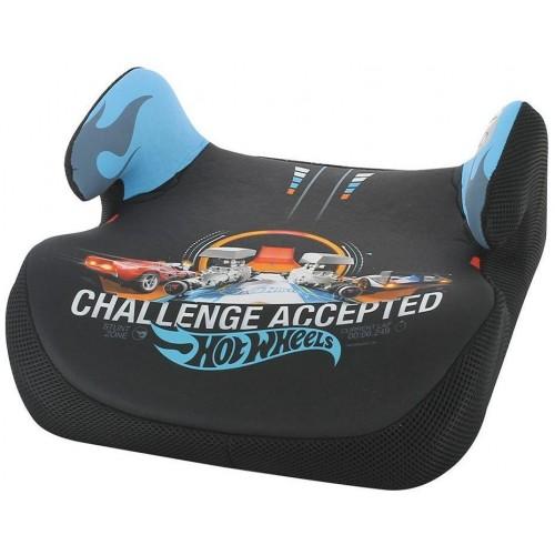 Autosedačka-podsedák Nania Topo Comfort Hot Wheels blue 2020