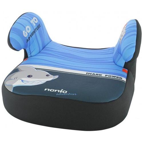 Autosedačka-podsedák Nania Dream Shark 2020