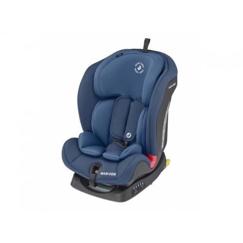 Titan Autosedačka Basic Blue ISOFIX 9-36kg 2020