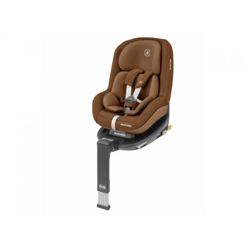 Pearl Pro i-Size Autosedačka Authentic Cognac 9-18kg 2020