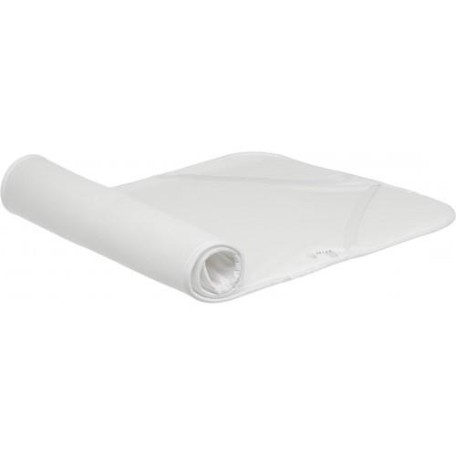 Chránič matrace Aerodry prodyšný bílý Petite&Mars