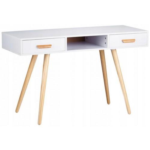 Kosmetický stolek ModernHome se šuplíky