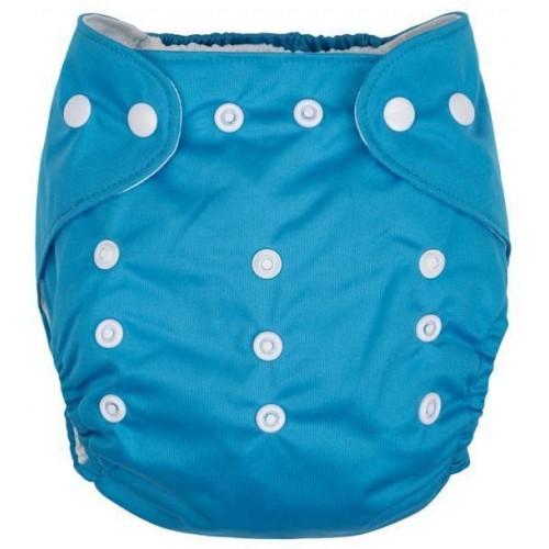 Kalhotky plenkové Diappy Blue  Petite&Mars