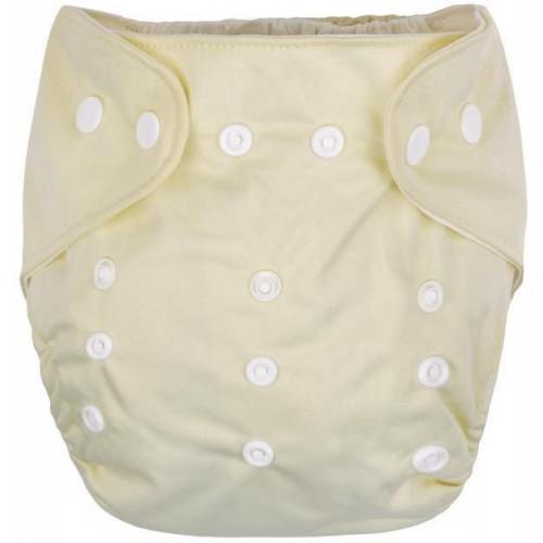 Kalhotky plenkové Diappy Creamy  Petite&Mars