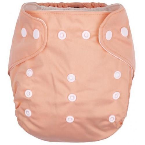 Kalhotky plenkové Diappy Pink Petite&Mars