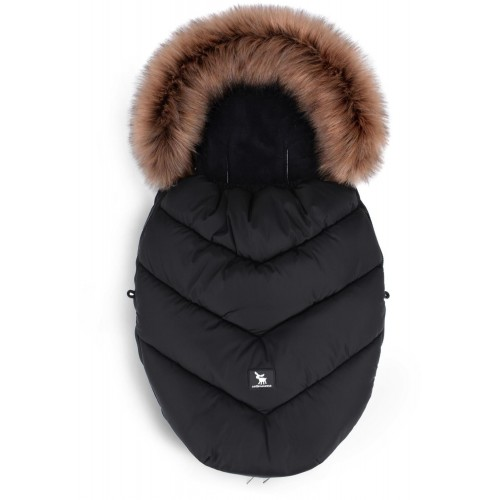Zimní fusak Cottonmoose Mini Moose Yukon Black