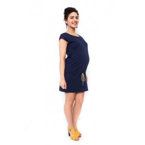 Těhotenské šaty Judita, M (38)