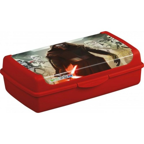 Svačinkový box  Star Wars 3,7 l