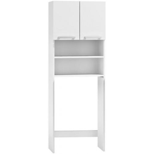 Kupelnová skříňka ModernHome bílá, RH1908-45