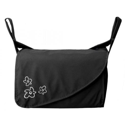 Emitex taška KATE SOFT, černá